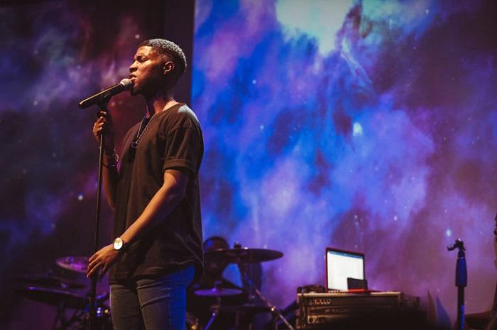 CalledOut Music God Like You