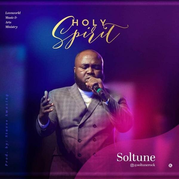 Soltune Holy Spirit