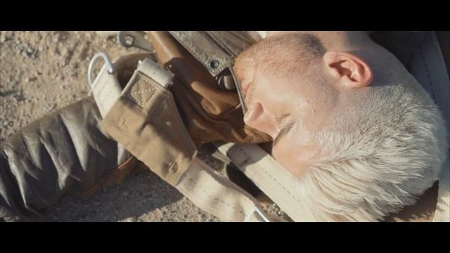 Colton Dixon Miracles video