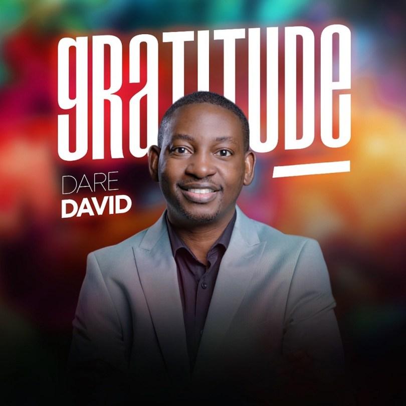 Dare David Gratitude