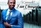 Konnekt I Am Changed