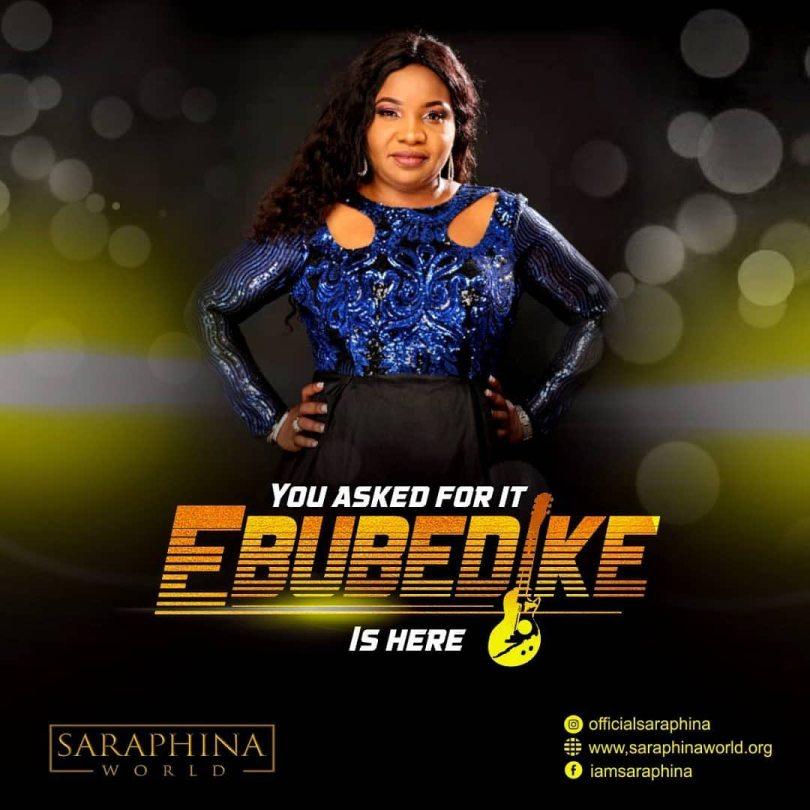 Saraphina Ebubedike