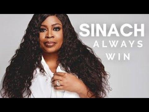 Sinach Always Win
