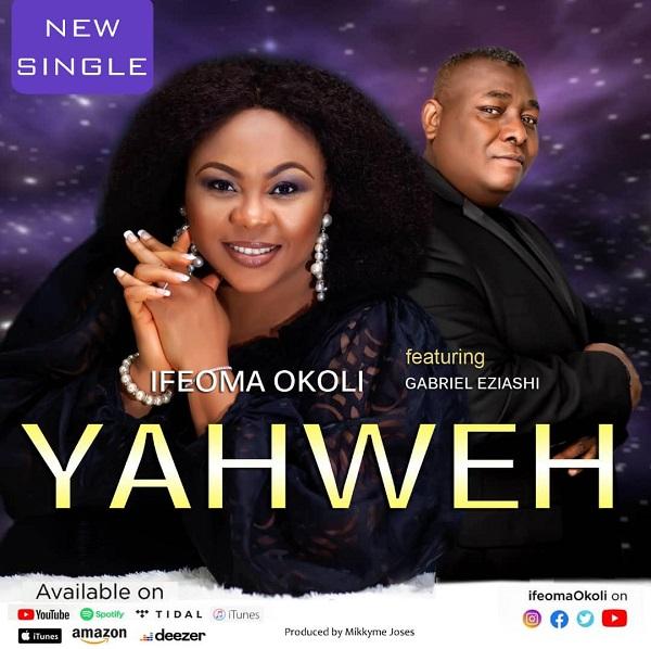 Ifeoma Okoli Yahweh