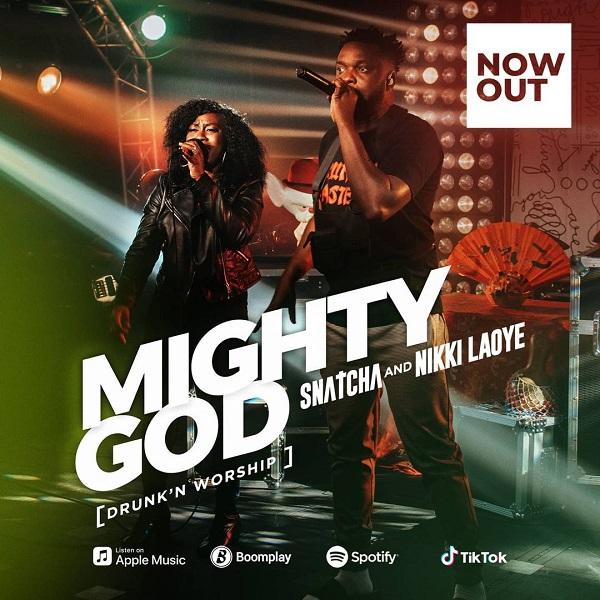 Snatcha Mighty God
