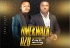 Eddy Wise Ofonime Omekwala Ozo
