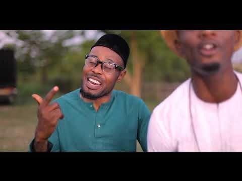 IZraEL Jr God Pikin Video