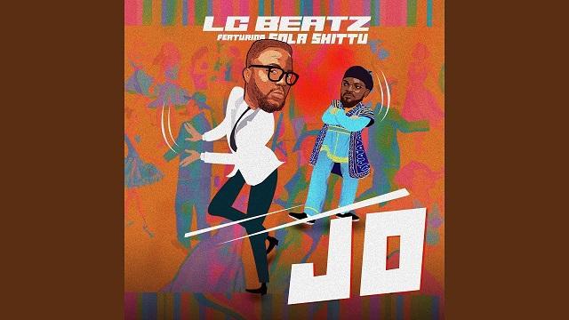 Lc Beatz JO