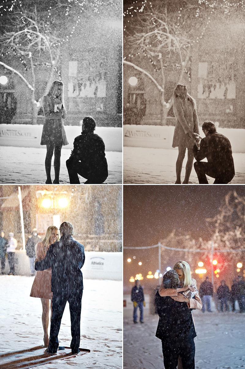 She Said Yes 9 Memorable Proposal Ideas And Photo