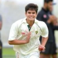 arjun tendulkar select on test cricket