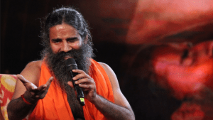 baba ramdev shoking comment