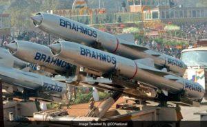 brahmos missile information leak