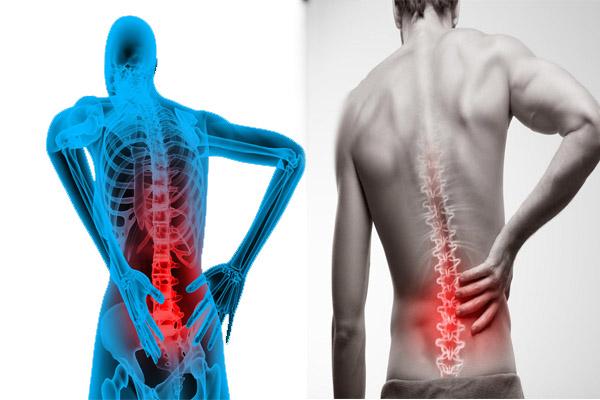 Back pain tips in telugu