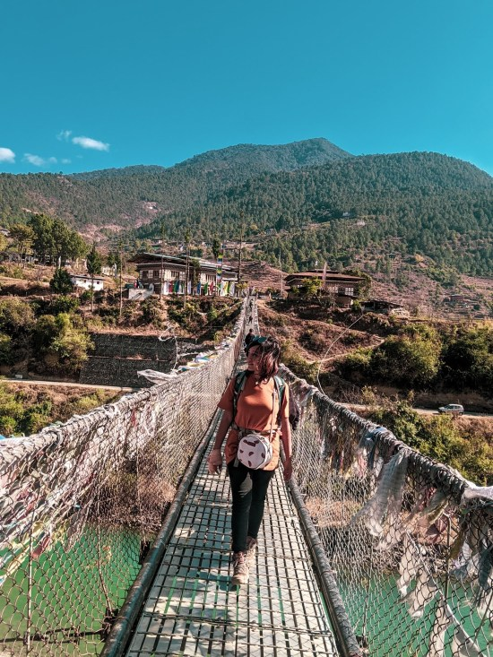 Bhutan imposes royalty fees for Indians