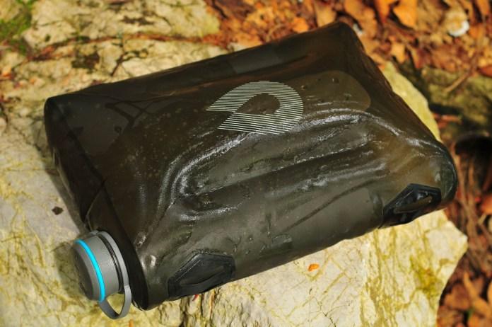 HydraPak Seeker 4L