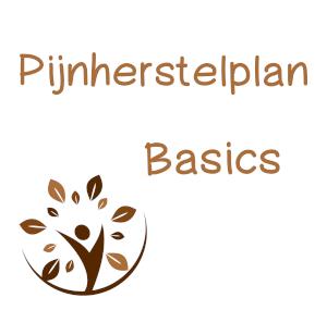 Productafbeelding pijnherstelplan basics