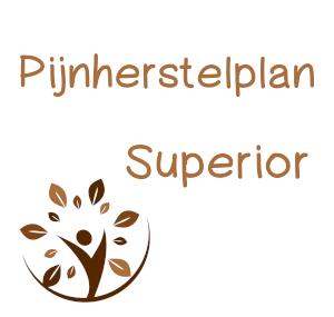 Het Pijnherstelplan Superior