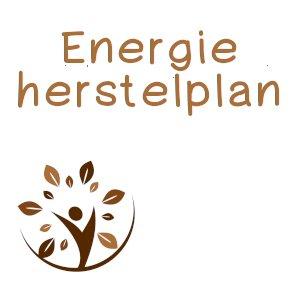 Meer energie met het energieherstelplan