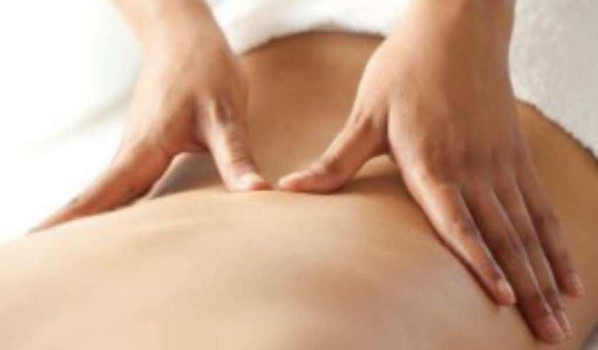 Breuss massage Huizen