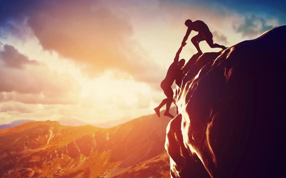 Transformeer je innerlijke criticus tot helper