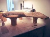 Model at John Mayer Architects
