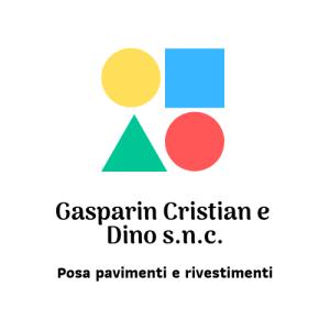 Logo Gasparin Cristian e Dino s.n.c.