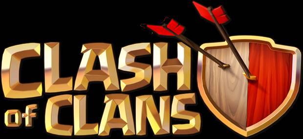 Logo Clash of Clans
