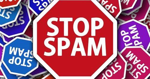 Website Spam