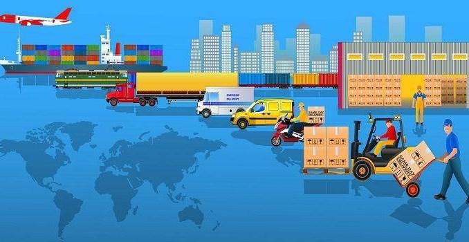 4 Perusahaan Yang Membuka Lowongan Kerja Logistik Dan Memiliki Gelar Terbaik Di Dunia!