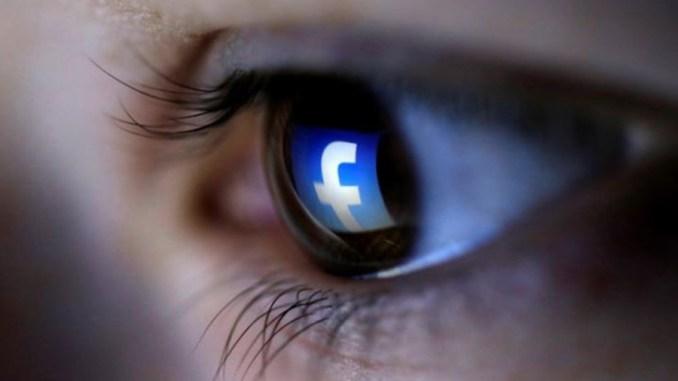Facebook mengetahui aktifitasmu