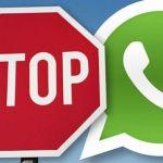Pakai WhatsApp Mod? Lihat  Tampilan WhatsApp Mod yang Diblokir Berikut Ini!