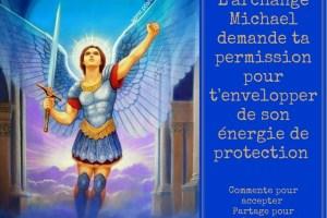 invocation a saint michel pour la protection