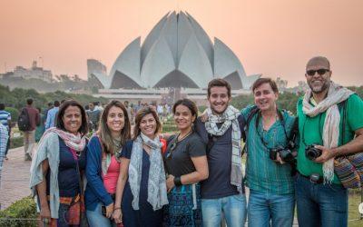 Viagem Índia & Nepal 2014