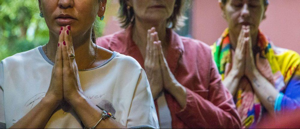 Retiro De Yoga: Descobrindo O Seu Propósito