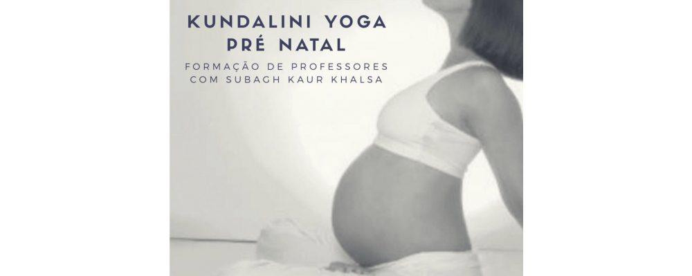 Especialização em Yoga Pré-Natal (Curso On-Line)