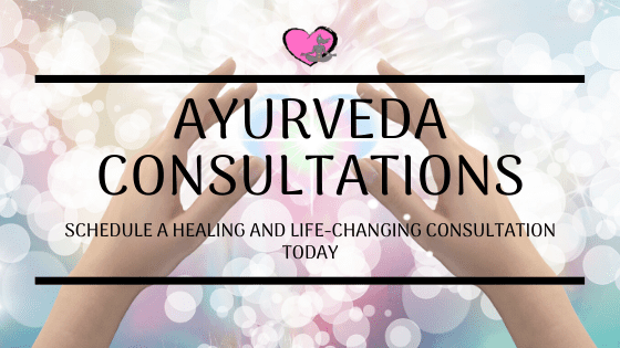 ayurveda consultations