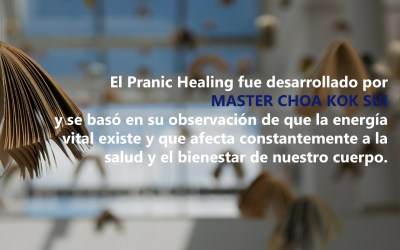¿Por qué Pranic Healing es una ciencia?