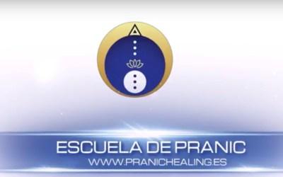 Video Tutorial: PRANIC HEALING PARA LAS EMOCIONES Y LA MENTE