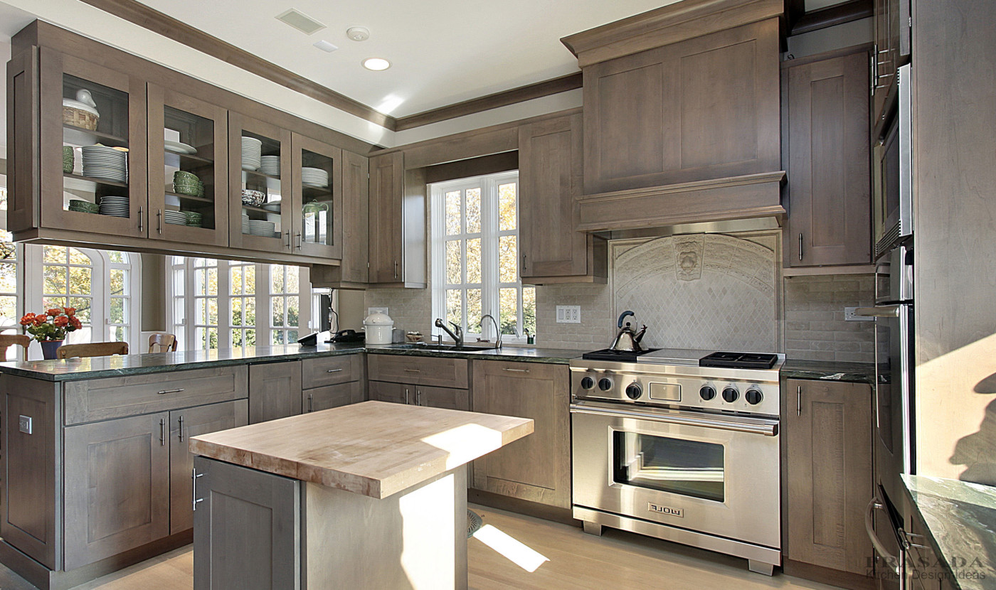 """Prasada Kitchens And Fine Cabinetry: """"I Believe In Doing The Thing You Feel Is Right. If It"""