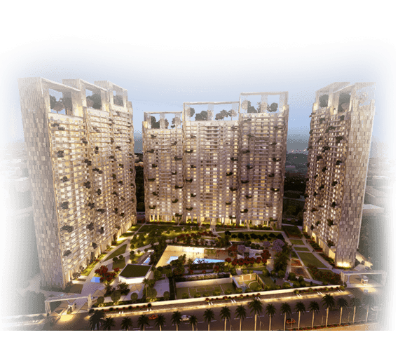 With Over 100 Rox Area Flaunting Lawns Landscaped Greens And Water Bos These 3 4 5 Bhk Luxury Apartments Are Exquisitely Designed To Transport You