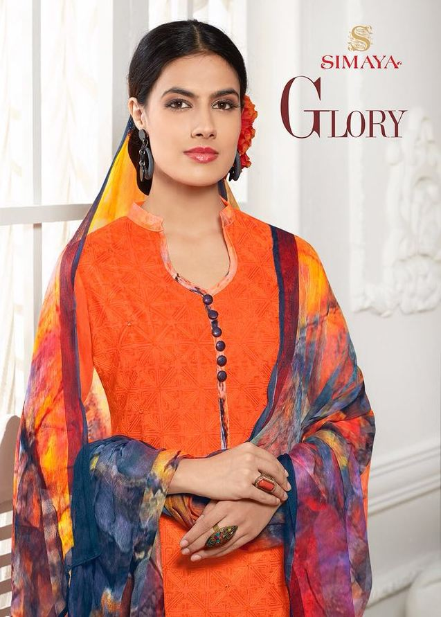 34c77d9bd74 SIMAYA FASHION GLORY PURE JAM SILK COTTON FANCY DUPATTA COLLECTION  WHOLESALE SUPPLIER - Wholesaler   Exporter of All Brands
