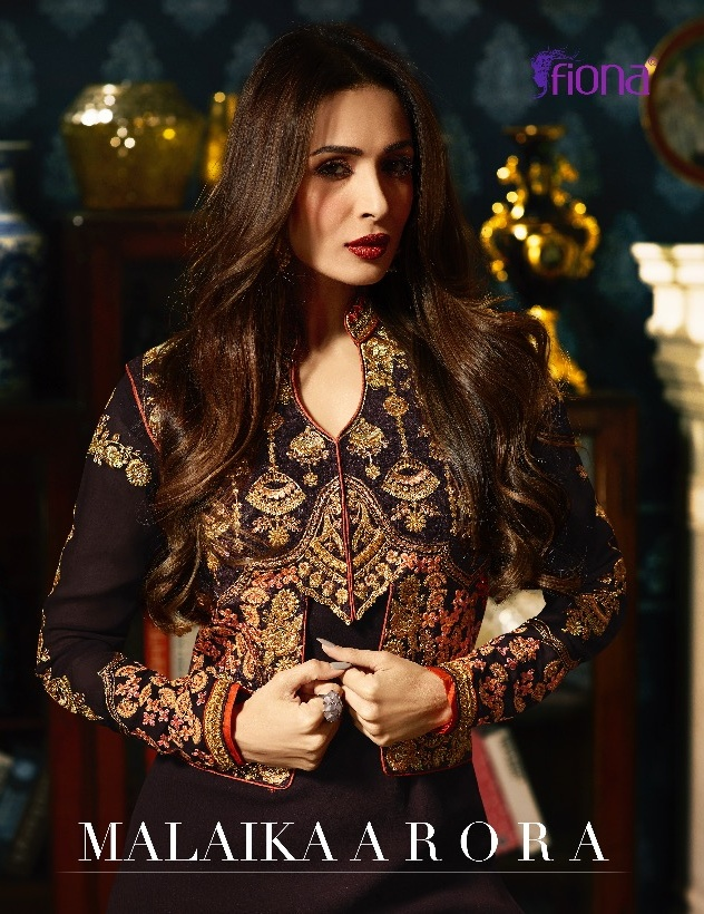 469410fe2c Fiona malaika Arora Catalog heavy jacket stylist party wear suits  Collection Wholesale - Wholesaler & Exporter of All Brands | Pratham  Exports