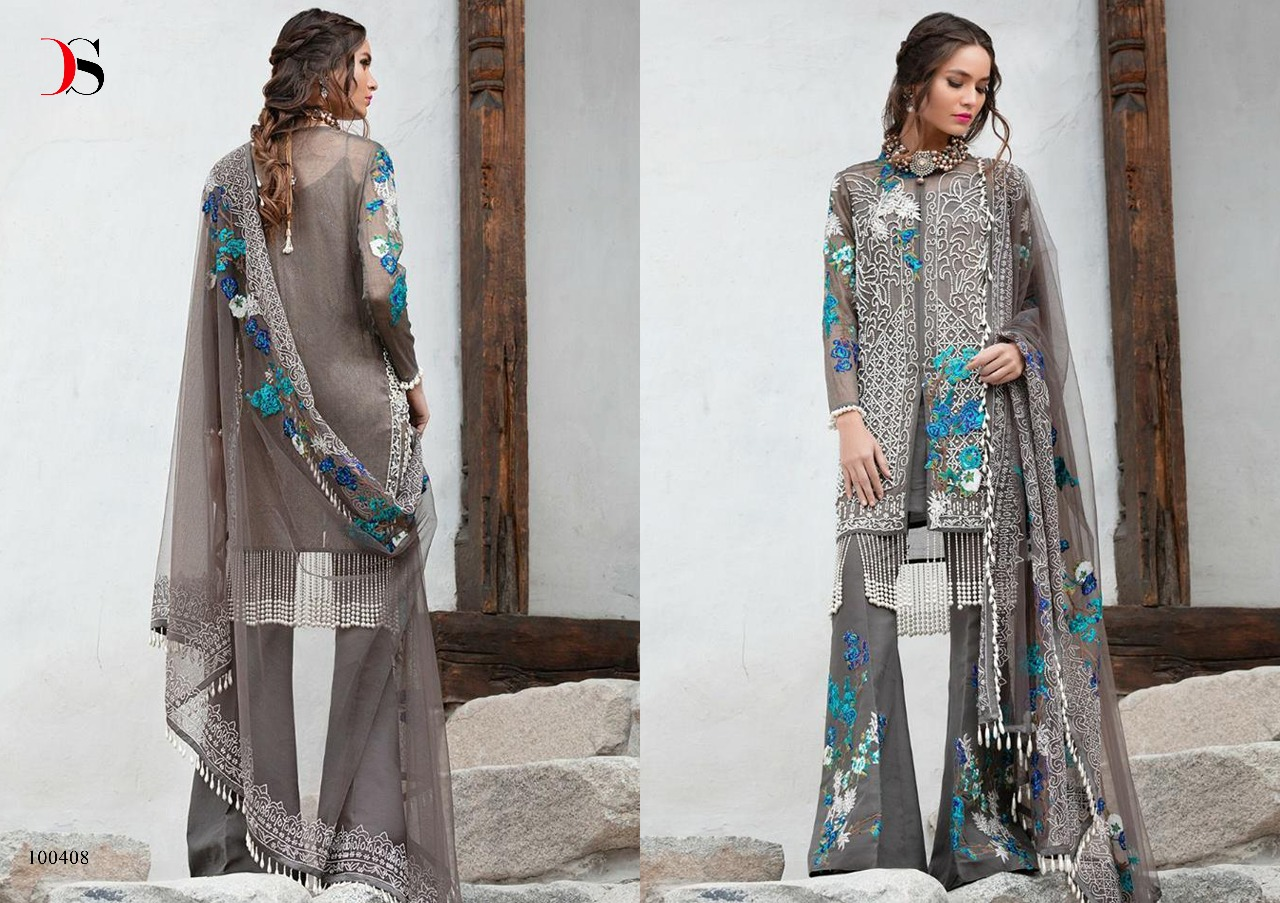 e9e0ccc10b Deepsy nasreen 3 Wholesale Pakistani style Salwar suits best price supplier  in Surat