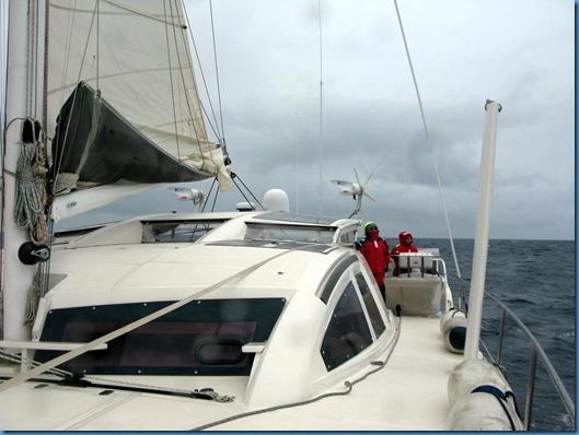 19 navegando por Bahia Nassau (1)