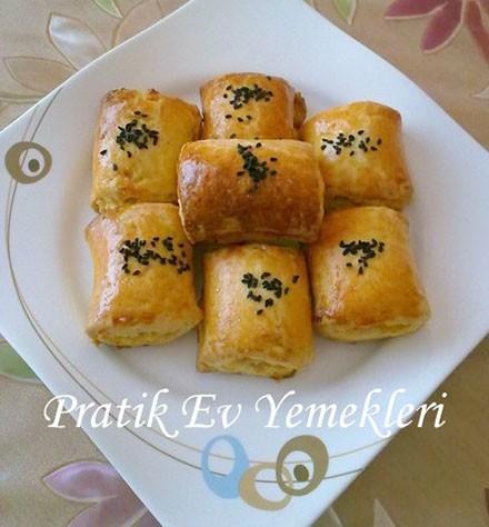 Sarma Patates