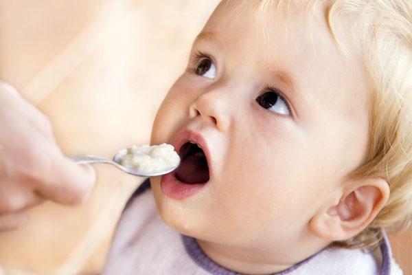 Bebeklerin Gelişimine Destek Olan Gıdalar 1