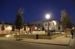 Piazza Cardinale Niccolò.
