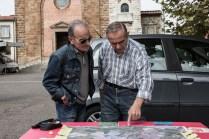 Prato al Futuro. Il Punto Mobile a San Giorgio a Colonica.
