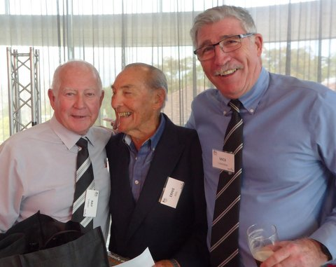Noel Kellys Kids 2018 Pratten Park Magpies Reunion The Year Was 1958 And Wests Had Made 3