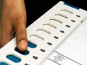 पुडुचेरी में कांग्रेस-द्रमुक गठबंधन को बहुमत